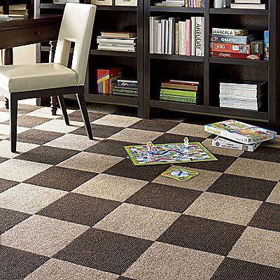 Peel amp Stick Carpet Tiles Residential Squares