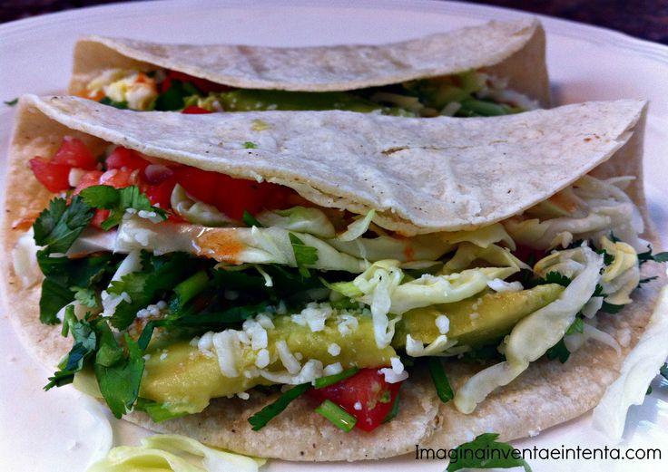 fish tacos baja fish tacos tacos fish fish tacos saucy fish tacos ...
