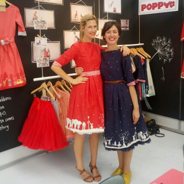 Poppy dresses @poppyengland- #webstagram