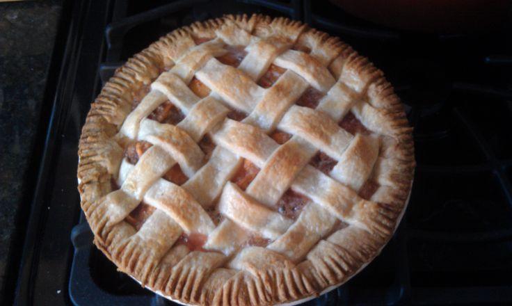... Classic-Sour-Cherry-Pie-with-Lattice-Crust-242514 peach pie filling