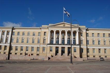 Finland Finland Academic Institutions.