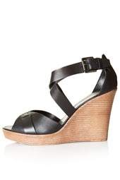 WHIPPIE Cross Over Wedges