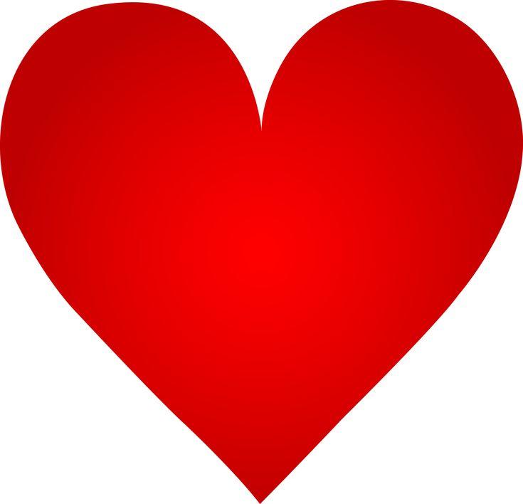 red valentine words