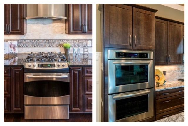 double oven vs single oven
