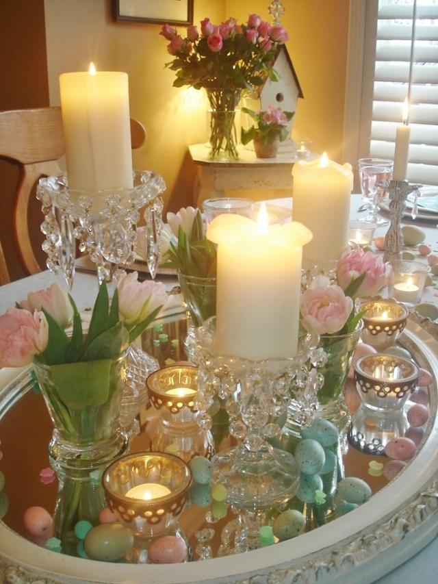 Easter Home Decor Easter Home Decor Pinterest