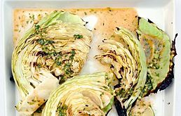 Crisp Tuna-Cabbage Salad   Recipe