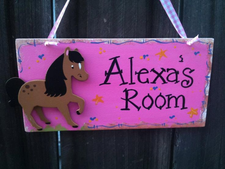 Cute Horse Craft for Kids
