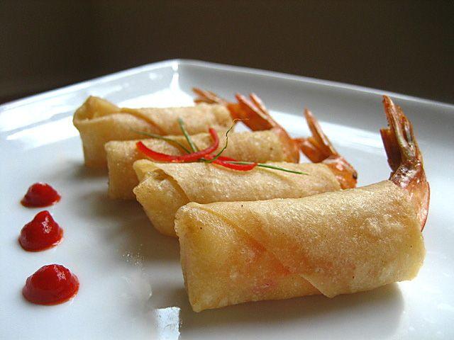 Firecracker shrimp | Favorite Recipes | Pinterest