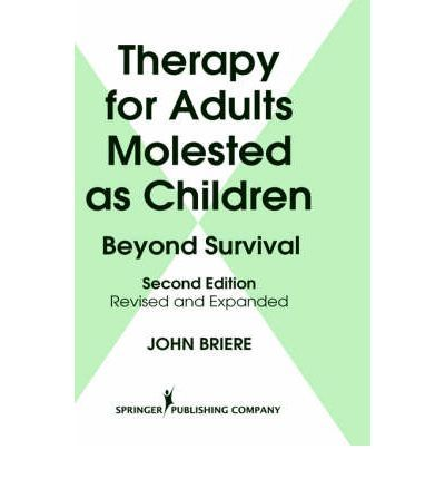 survivors sexuality therapy