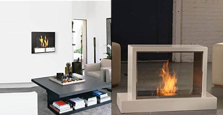 foyer ethanol au quebec home pinterest. Black Bedroom Furniture Sets. Home Design Ideas