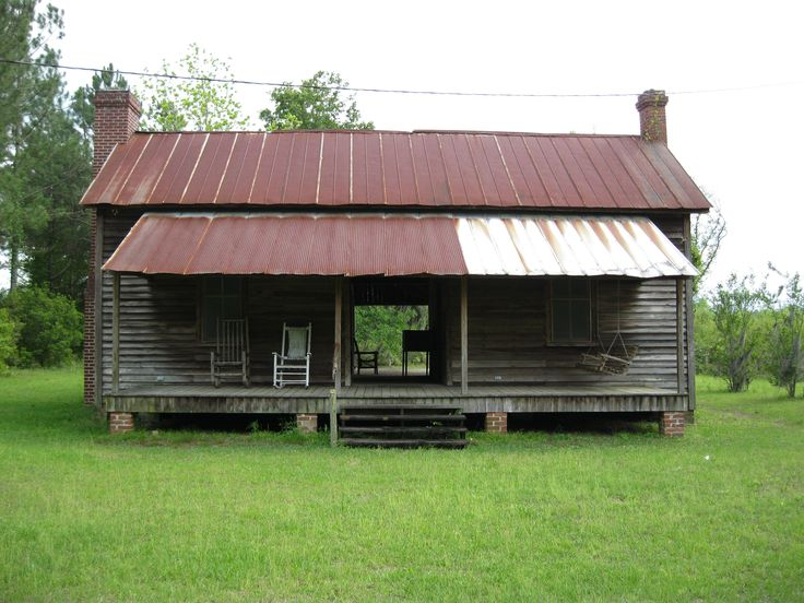 Dog Trot House Dogtrot Dream Home Incorporations