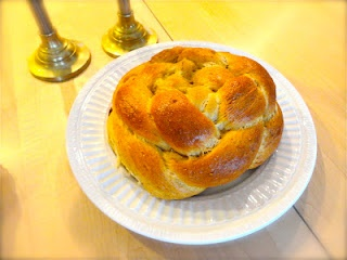Whole Wheat Homemade Challah | Favorite Recipes | Pinterest