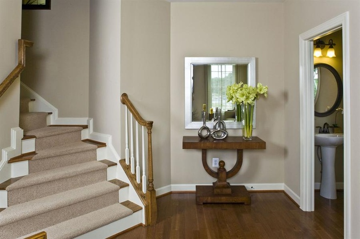 Home Water Fall Stairs : Waterfall Staircase