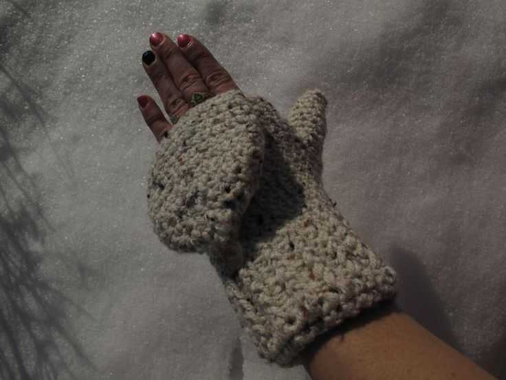 Free Crochet Pattern For Flip Top Mittens : 301 Moved Permanently