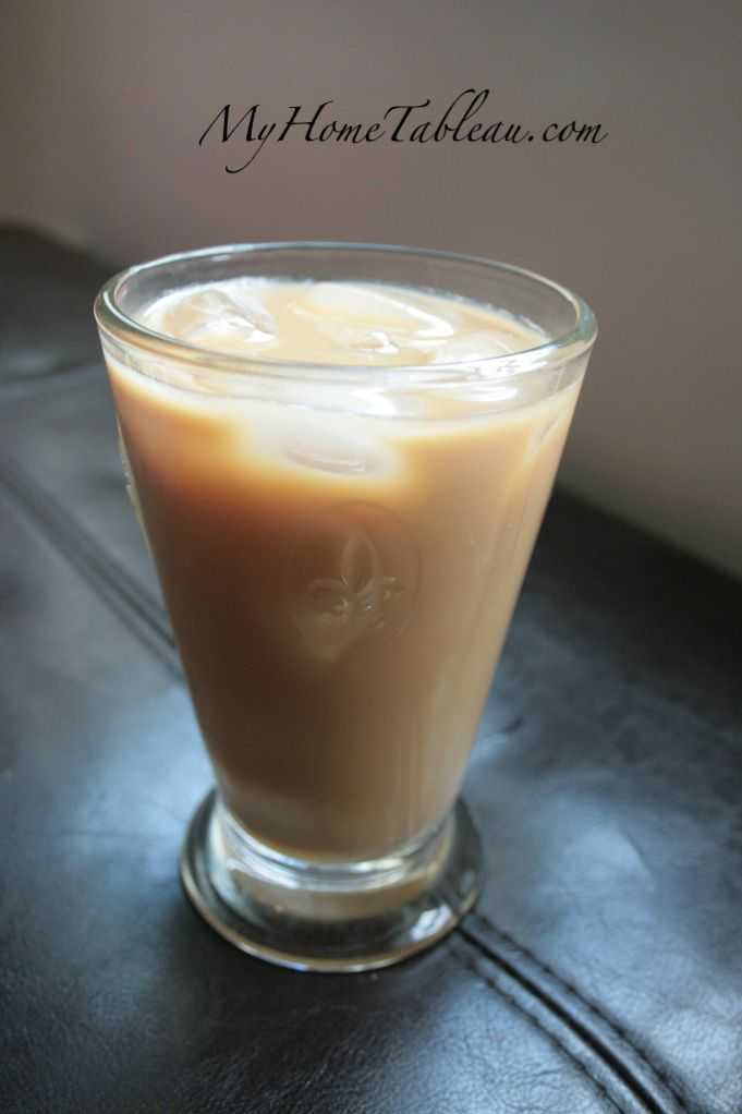 Cold brewed ice coffee? | Food!!! | Pinterest