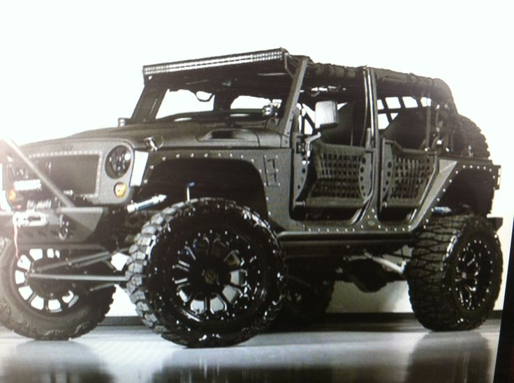 Call of Duty Jeep | vehicles | Pinterest