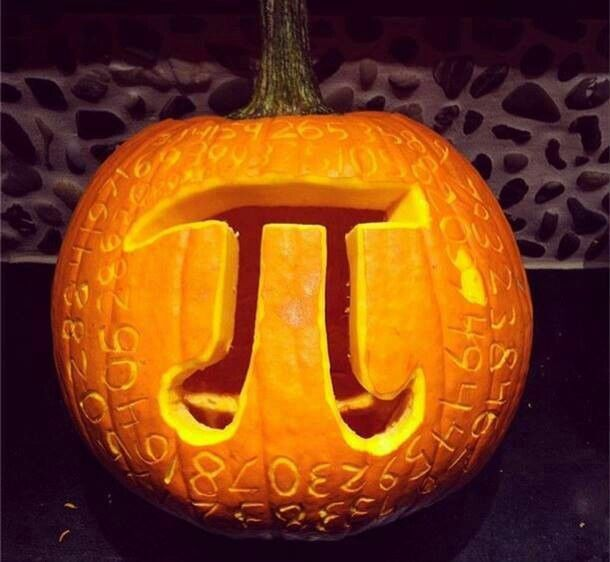 Pumpkin = PI  Cartoons, Memes, amp; Funnies  Pinterest