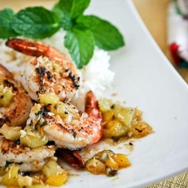 Weight Watchers Sauteed Shrimp Recipe | Yummo Foods ...