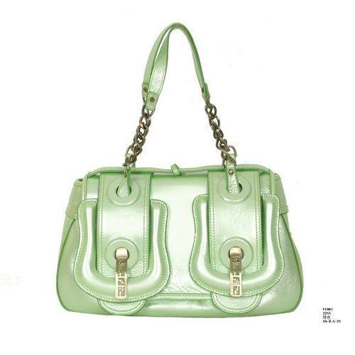 http://www.pickbestbags.com/ Fendi Handbag Sale 2255 Light Green
