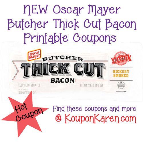 Hatfield bacon coupon 2018