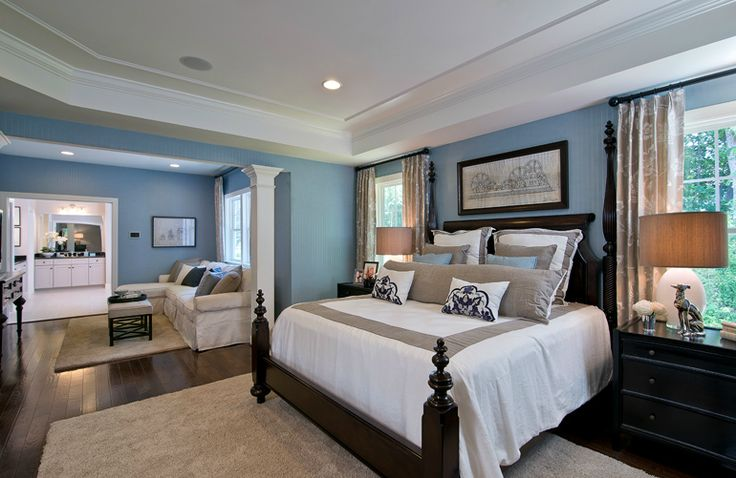 Sitting Room Master Bedroom Ideas Pinterest