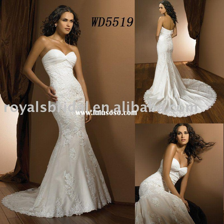 White fishtail wedding dress fishtail wedding dress for White fishtail wedding dress
