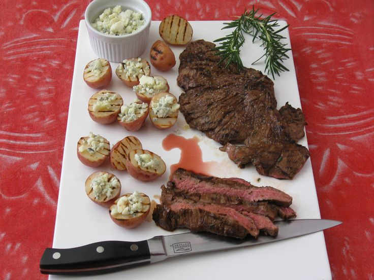 skirt steak grilled skirt steak with red miso perfect grilled skirt ...