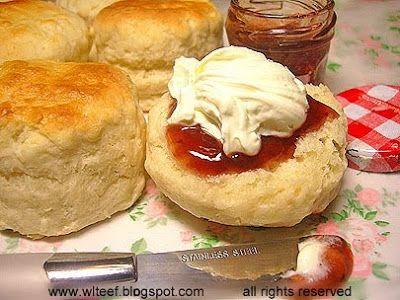Buttermilk Scones   Bread & Muffins   Pinterest