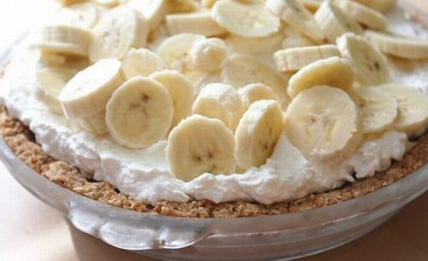 Banana Pudding Pie | Sweet Tooth! | Pinterest
