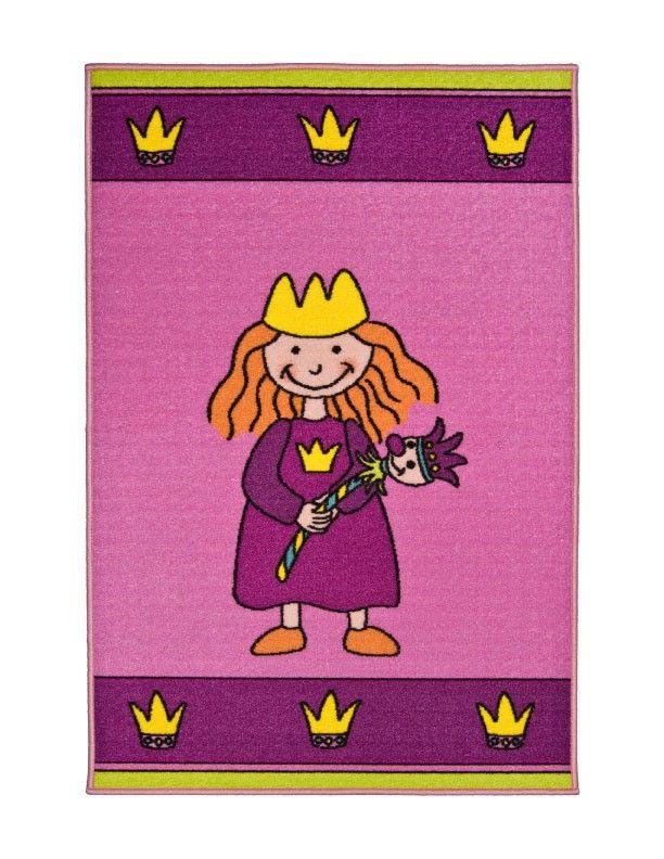 Tapis princesse pour chambre de fille tapis pour - Tapis pour chambre de fille ...