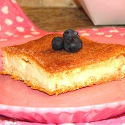 Sopapilla Cheesecake Pie - Making this tonight for Chris's Birthday :)