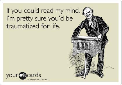 Most likely. Hahaha