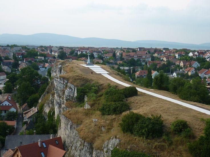 Veszprem Hungary  city photo : Veszprém, Hungary | The Motherland | Pinterest