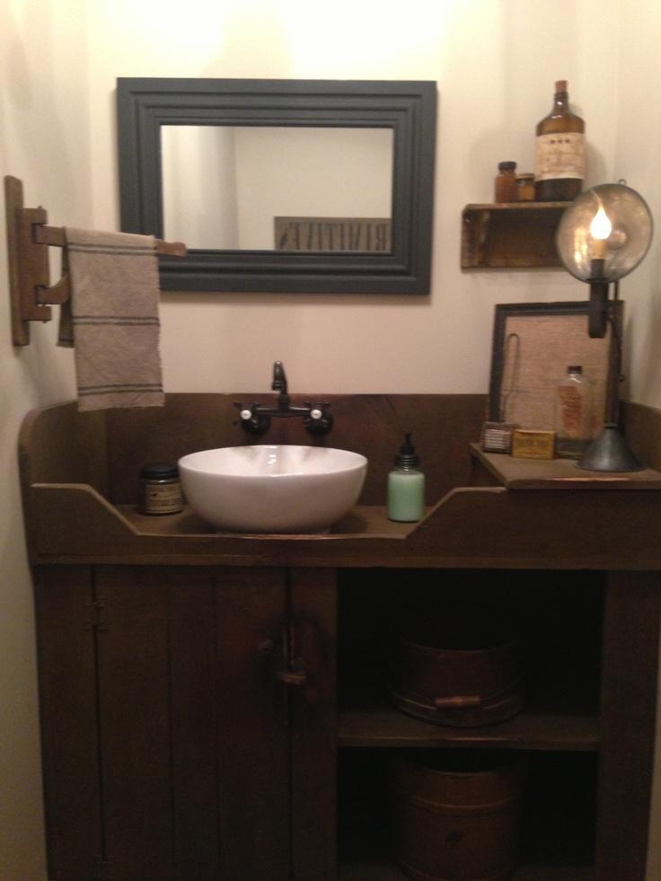1 2 bath bathroom ideas pinterest for Spa bathroom ideas pinterest