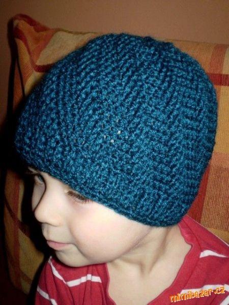 Crochet Hat Pattern Spiral : Spiral Hat free crochet graph pattern Crochet projects ...
