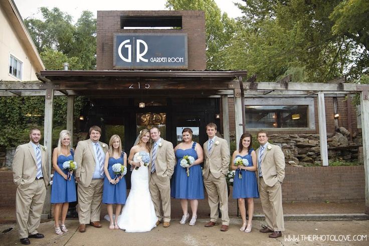Pin by photo love photography on wedding party pinterest for The garden room fayetteville ar