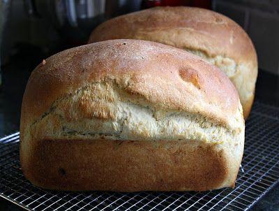 Yukon Gold Potato Bread Recipes — Dishmaps