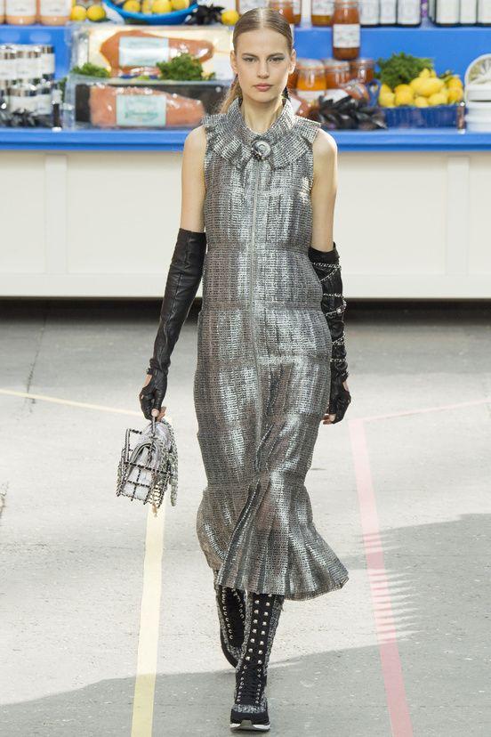 Défilé Chanel prêt-à-porter automne-hiver 2014-2015|67
