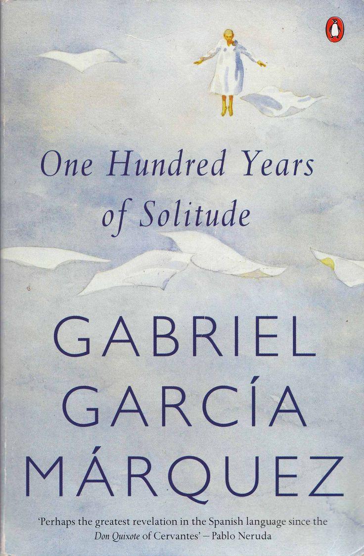 Essays on 100 years of solitude