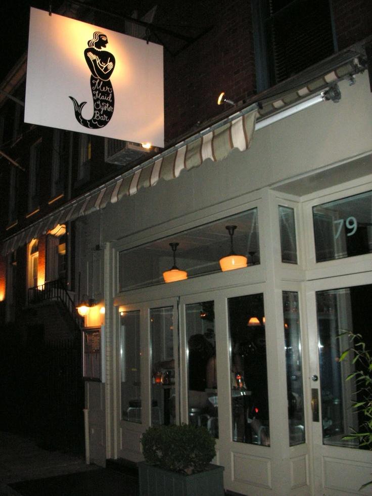 valentine nyc restaurant