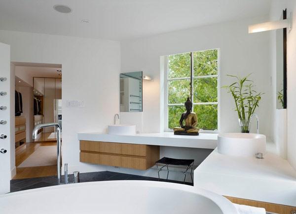 Lawren Harris House by DMArchitects