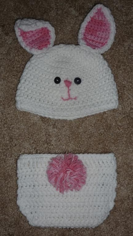 Crochet Pattern Baby Hat With Bow Dancox For