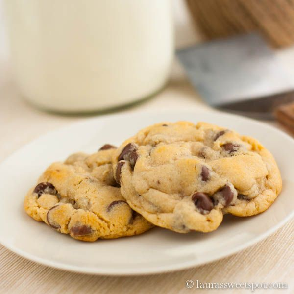 New York Times Chocolate Chip Cookies | Favorite Recipes | Pinterest