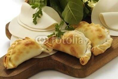 Zillions of empanada recipes... yum!