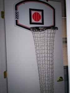 Basketball hoop hamper 10 northwest images frompo - Laundry basket basketball hoop ...