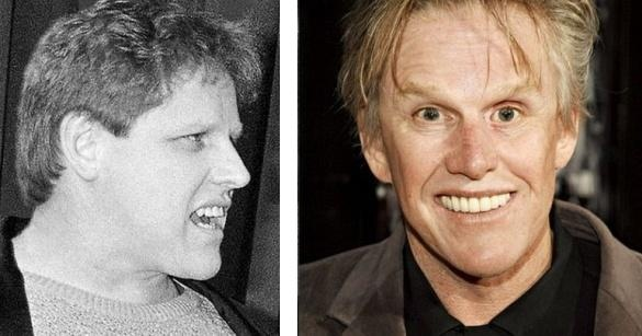 Gary Busey | When They Were Young | Pinterest: pinterest.com/pin/11047961557440961