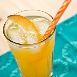 169346 - Nectarine Agua Fresca | Juicing, smoothies, agua & drinks ...