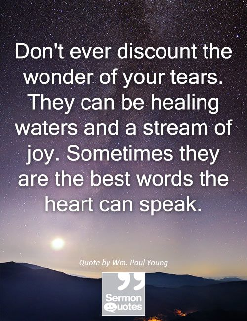 tears of pain and joy Tears of pain, tears of joy from a child's perspective, tears only fall only when things are bad they come from physical pain.