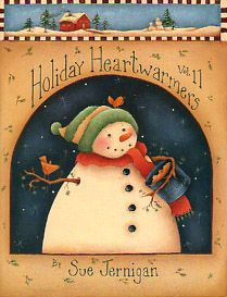 Holiday Heartwarmers 11