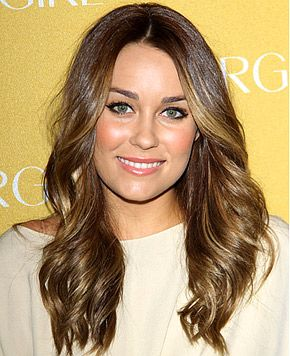 lc brunette melted